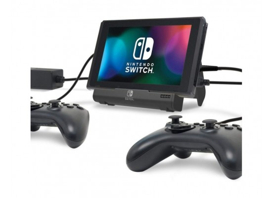 HORI Nintendo Switch Multi Port USB Play Stand