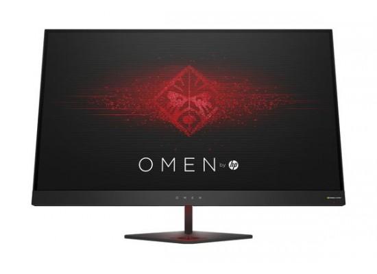 HP OMEN 27 inch Gaming Monitor - Z4D33AA