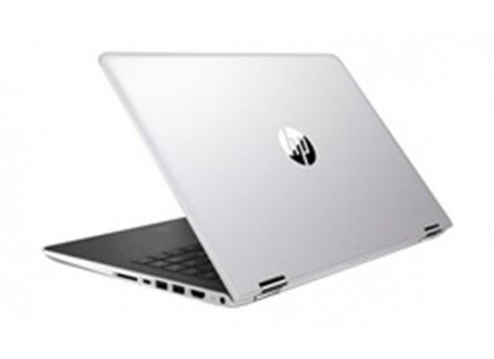 HP Pavilion x360 GeForce 2GB Intel Core i5 8GB RAM 1TB HDD + 128GB SSD 14 inch Touchscreen Convertible Laptop