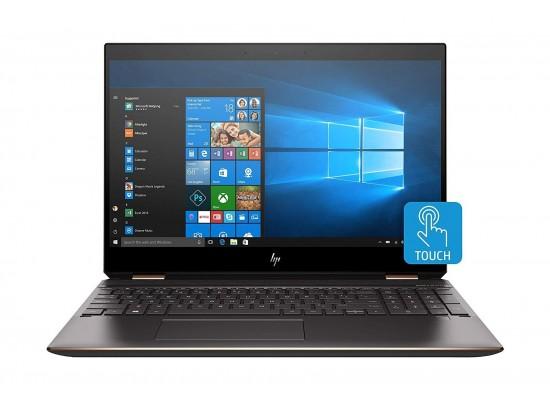 HP Spectre x360 GTX1050Ti 4GB Core i7 16GB RAM 512GB SSD 15.6 inch TouchScreen Convertible Laptop 4