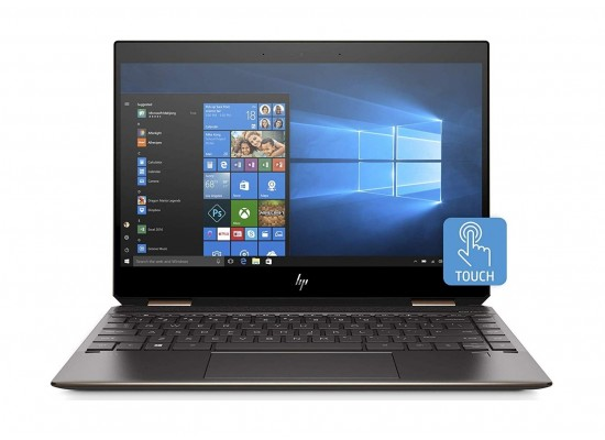 HP Spectre x360 Core i7  16GB RAM 512GB SSD 13.3 TouchScreen Convertible Laptop 3