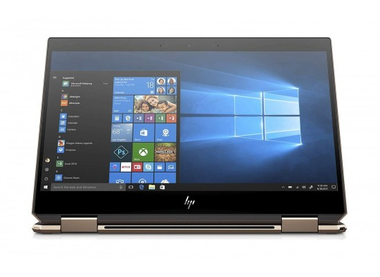 HP Spectre x360 Core i7  16GB RAM 512GB SSD 13.3 TouchScreen Convertible Laptop 4