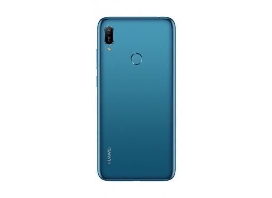 Huawei Y6 2019 32GB Phone - Blue 2