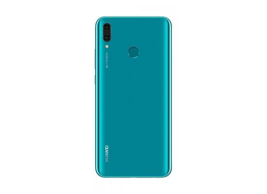 Huawei Y9 2019 Phone - Blue 3