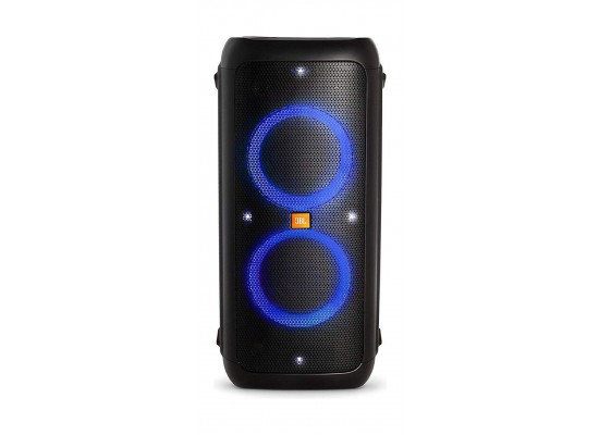 JBL PartyBox 300 Premium High Power Portable Wireless Bluetooth Audio System 1