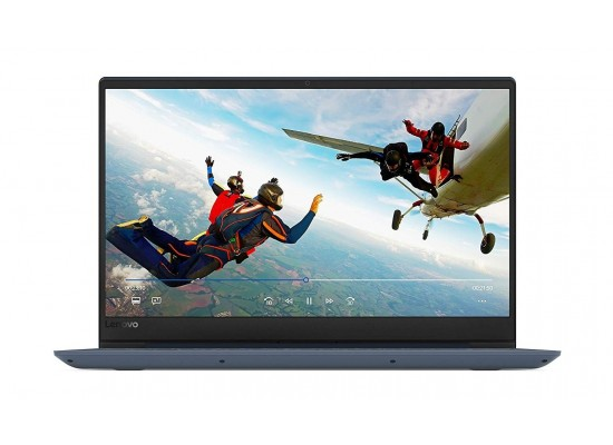 "Lenovo Ideapad 3 Ryzen R3 4GB RAM 128GB SSD 14"" FHD Laptop - Platinum Grey"