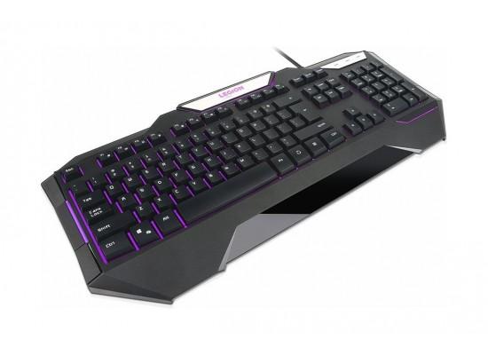 Lenovo Legion K200 Backlit Gaming Keyboard