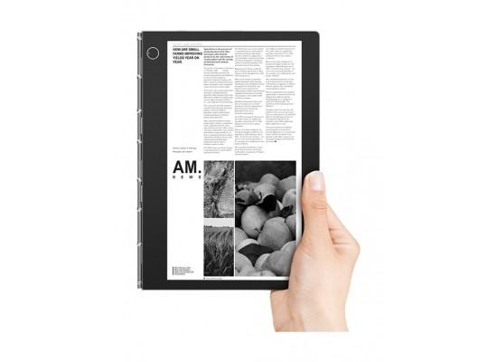 Lenovo Yoga Book C930 Core i5 4GB RAM 256GB SSD 10 inch Touchscreen Convertible Laptop - Grey 2
