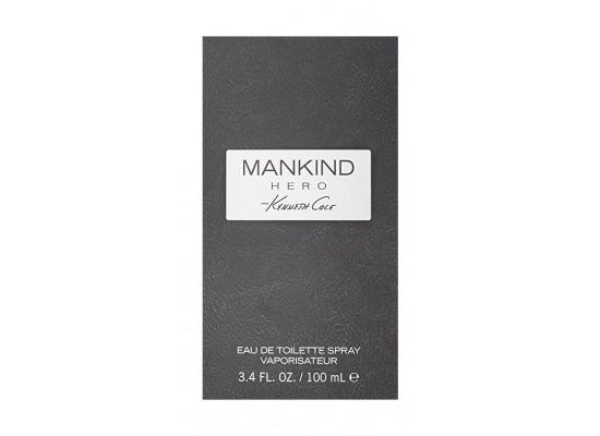 Mankind Hero by Kenneth Cole 100ml Mens Perfume Eau de Toilette