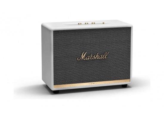 Marshall Woburn II Wireless Bluetooth Speaker - White 2