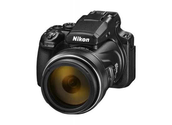 Nikon CoolPix P1000 Super Telephoto Digital Camera + 24-3000mm Lens 1