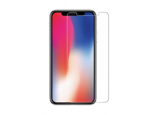 hot sale online 80ccb 364f0 OtterBox Alpha Glass Screen Protector For iPhone X (77-57161)