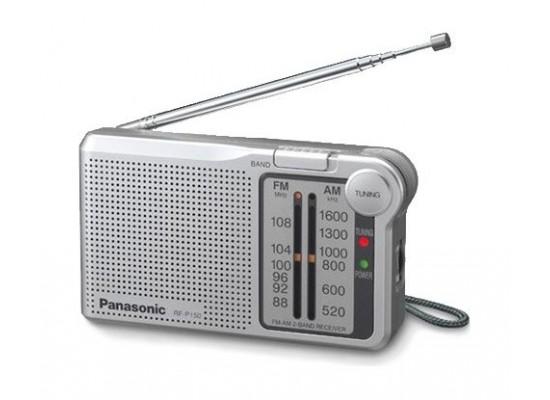 Panasonic Portable Radio RF-P150