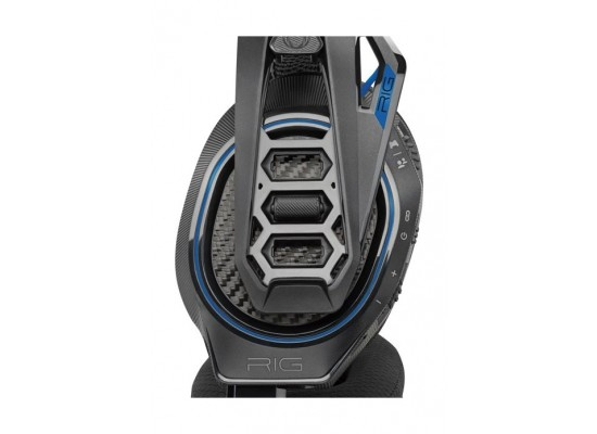 Plantronics RIG 800HS Wireless Gaming Headset for PS4 1