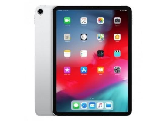 Apple iPad Pro 2018 11-inch 1TB 4G LTE Tablet - Silver