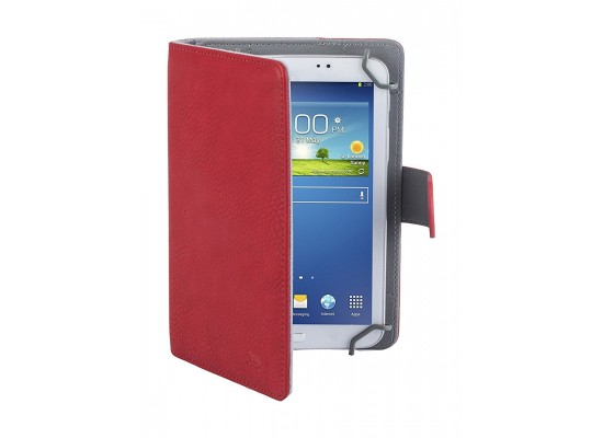 RivaCase Protective Case for 10 inch Tablet (3017) - Red