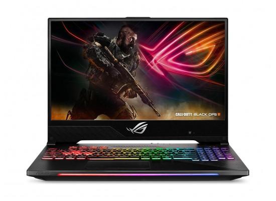 ROG Strix SCAR II GeForce GTX 1070 8GB Gaming Laptop Core i7 16GB RAM 1TB HDD + 256GB SSD 15 inch Gaming Laptop (GL504GS-ES081T) 2