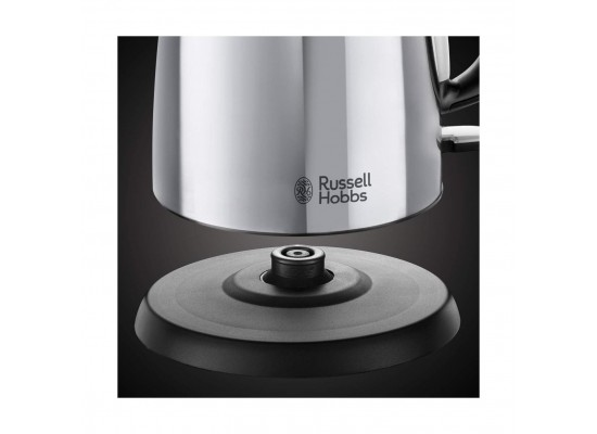 Russell Hobbs 2400W 1L Compact Kettle - 24990 2