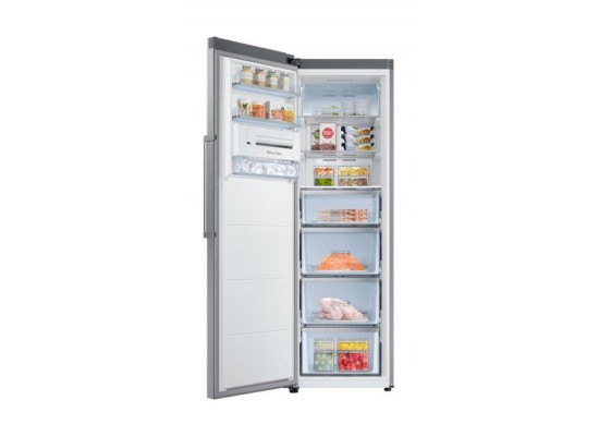 Samsung 12 Cu. Ft. Upright Freezer with Power Freeze - RZ32M71207F