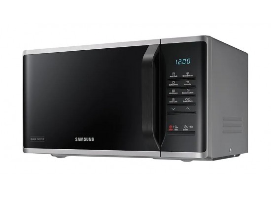 Samsung 800W Quick Defrost Microwave - MS23K3513