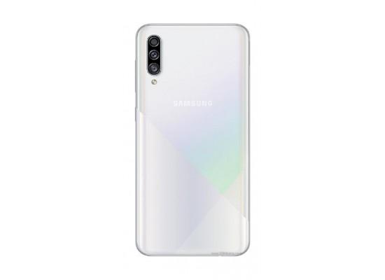 Samsung A30S 64GB Phone - White 2