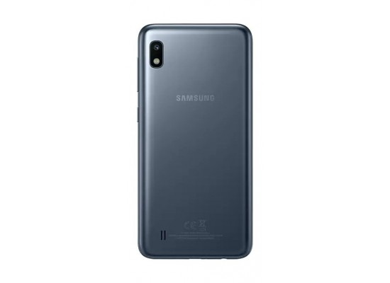 Samsung Galaxy A10 Phone 32GB - Black 2