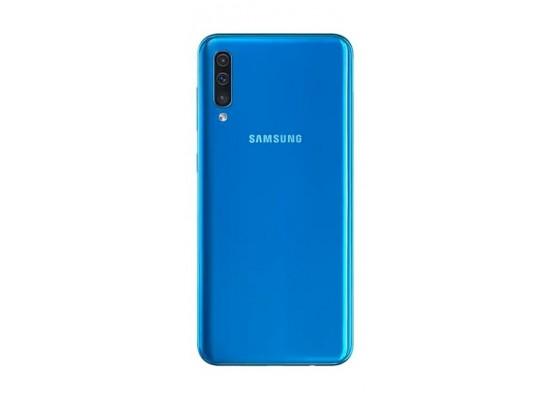 Samsung Galaxy A50 128GB Phone - Blue 2
