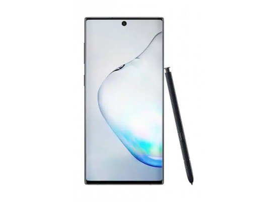Samsung Galaxy Note10 256GB Phone - Aurora Black 3