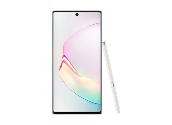 Samsung Galaxy Note10 256GB Phone - Aurora White 3