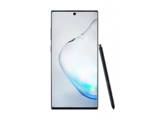 Samsung Galaxy Note10 Plus 256GB Phone - Aurora Black 2