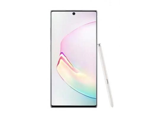 Samsung Galaxy Note10 Plus 256GB Phone - Aurora White 2