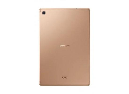 Samsung Galaxy Tab S5e 10.5 inch 64GB Wi-Fi Only Tablet - Gold 3