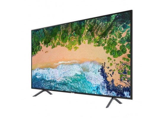 Samsung 55 inch 4K Ultra HD Smart LED TV - UA55NU7100