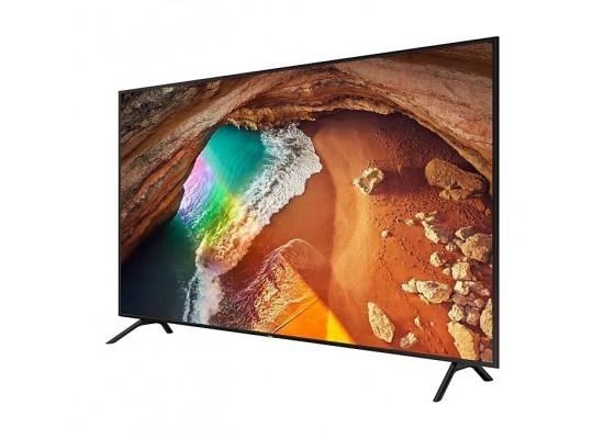 Samsung Q60R 75 inch 4K Ultra HD Smart QLED TV - QA75Q60RARXUM