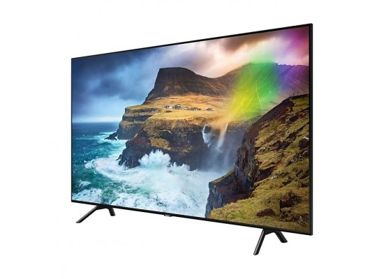 Samsung Q70R 55 inch Ultra HD Smart LED TV - QA55Q70R