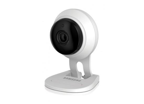 Samsung SmartCam HD Plus 1080p Wi-Fi Camera with Night Vision (SNH-C6417BN) - White