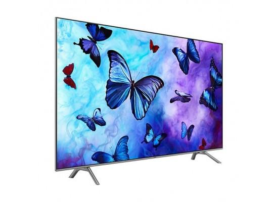 Samsung 55 inch Ultra HD Smart QLED TV - QA55Q6FN