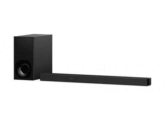 SONY 3.1W 400W 4K Wireless Soundbar (HT-Z9F)