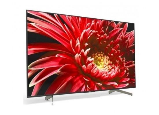 SONY 85 inch 4K Ultra HD Smart LED TV - KD-85X8500G