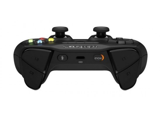 SteelSeries Nimbus Wireless Controller - Black