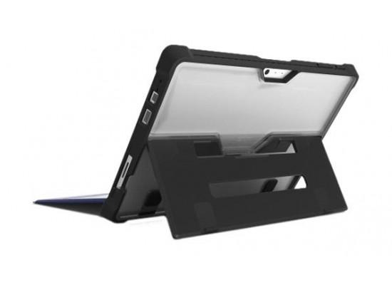 STM Dux Case for Microsoft Surface Pro 4 & Surface Pro 2017 12.3-inch - Black 1