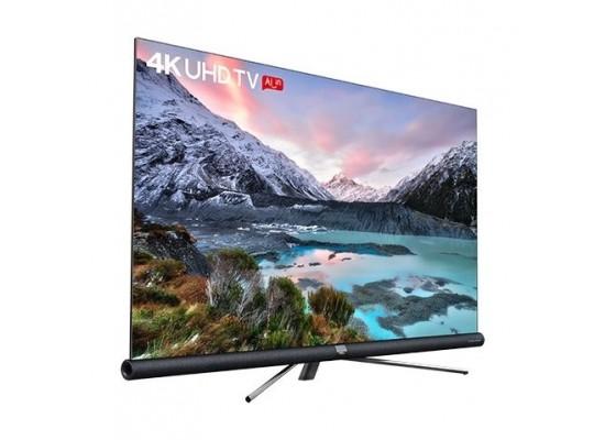 TCL 55 inch 4K Ultra HD Smart LED TV - L55C6US side