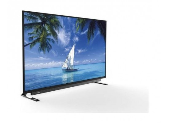 Toshiba 75 inch Ultra HD Smart LED TV - 75U7750VE