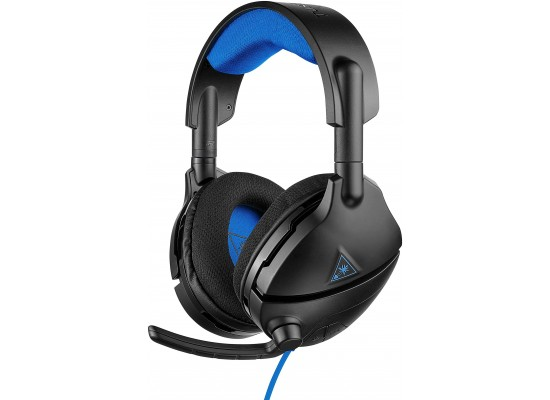 TurtleBeach Stealth  300 Gaming Headset for PlayStation 4 2