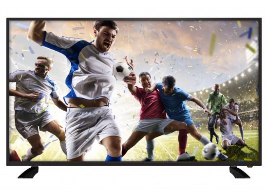 Wansa 40 inch Full HD LED TV - WLE40H7760 B