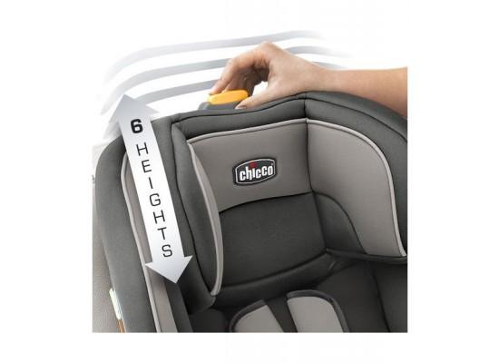 Chicco NextFit Zip Convertible Car Seat Palisade