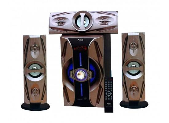 Philips 32 inch HD LED TV 32PHT4002 + NHE 3000W Bluetooth Speaker
