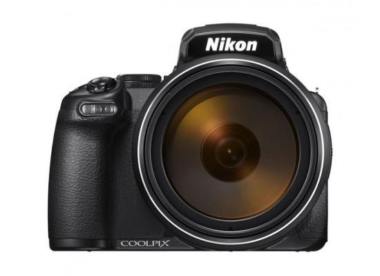 Nikon CoolPix P1000 Super Telephoto Digital Camera + 24-3000mm Lens 5