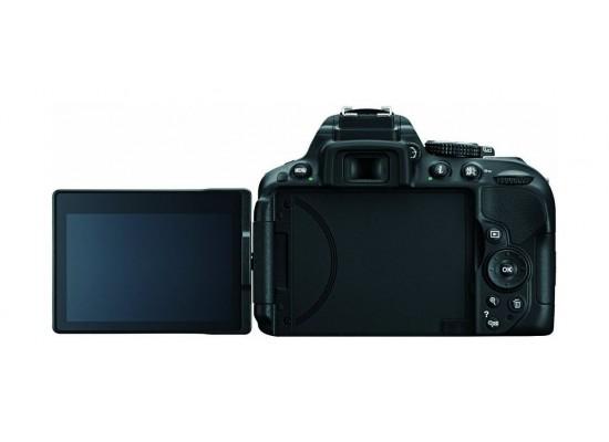 Nikon D5300 24.2MP DSLR Camera Wifi with 18-140mm Lens