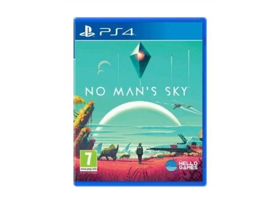 No Man's Sky - Playstation 4 Game
